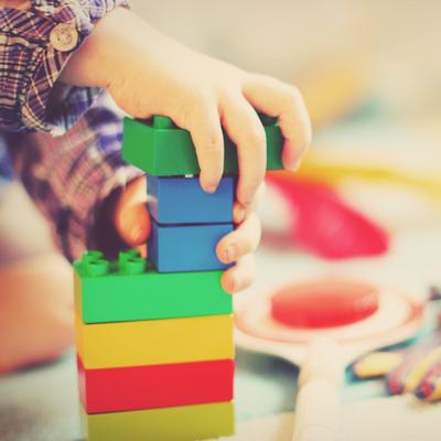 Организация логопедической работы в условиях Дома ребенка